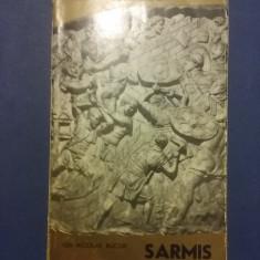 Sarmis - Ion Nicolae Bucur / R5P3F