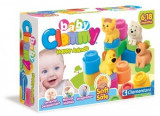 Clemmy Lego Baby - Happy Animals