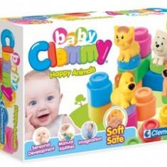 Clemmy Lego Baby - Happy Animals
