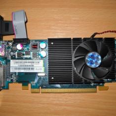 Placa video Sapphire Radeon HD4650 512MB - Placa video PC
