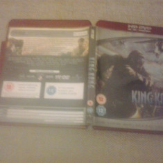 King Kong (2006) - DVD - Film actiune, Alte tipuri suport, Engleza
