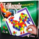 Joc de Creatie - TriMozaic - Jocuri arta si creatie