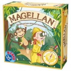 Joc Strategic -Magellan - Jocuri Logica si inteligenta D-Toys