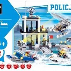 Lego Sectie de Politie - 536 - LEGO City