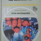 Descoperiri Stiintifice Ale Secolului Xx Mica Enciclopedie - Vasile V. Vacaru Si Colab. ,391684