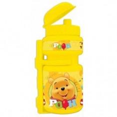 Sticla Apa cu suport - Winnie - Set rechizite