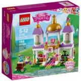 LEGO Disney Princess royal castle, 186pcs