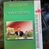 ION CUZUIOC BIBLIOGRAFIE - Carte mitologie