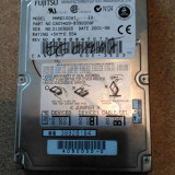HDD LAPTOP FUJITSU IDE 2.5  MH2100AT DEFECT