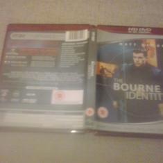 The Bourne Identity (2002) - DVD - Film thriller, Alte tipuri suport, Engleza