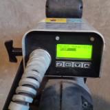 Extruder manual sudura in pp/ pe/ pvdf