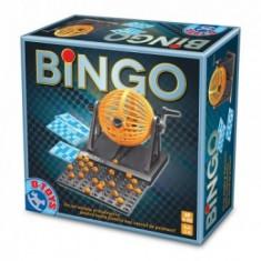 Joc Distractiv - BINGO - Jocuri Logica si inteligenta D-Toys