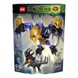 LEGO BIONICLE Terak Kreatur der Erde , 74pcs