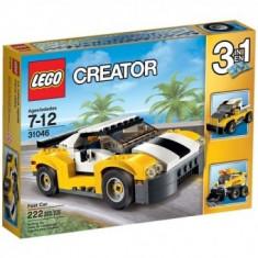 Masina rapida Creator Lego, 222pcs - LEGO City