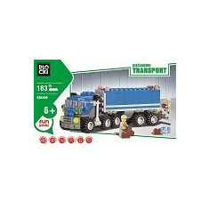 Lego Tir - 163pcs - LEGO City