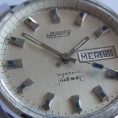 Ceas vintage automatic Nappey -967 - Ceas de mana