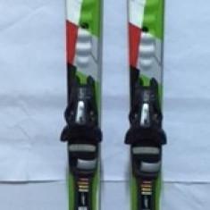 Ski schi ELAN RACE GSR 170 cm - Skiuri