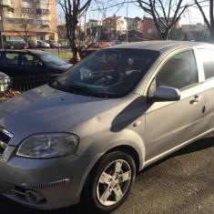 Chevrolet Aveo 97000km, unic proprietar. Alternativa la Dacia, Skoda, Fiat, An Fabricatie: 2006, Benzina, 1399 cmc