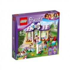 Lego Friends Gradinita cateilor din Heartlake, 286pcs