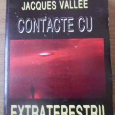 Contacte Cu Extraterestrii - Jacques Vallee ,391772