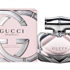 Parfum dama Gucci Bamboo 75 ml Calitate Superioara+CADOU