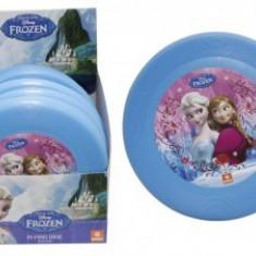 Disc Frisbee - Frozen - Balansoar interior