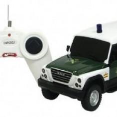 Masina cu Telecomanda - Iveco Civil Guard