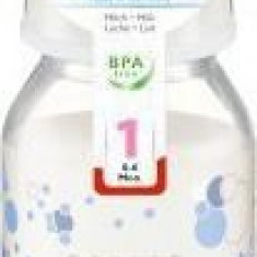 NUK FIRST CHOICE Biberon din sticla 125 ml
