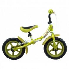 Bicicleta fara pedale - 14