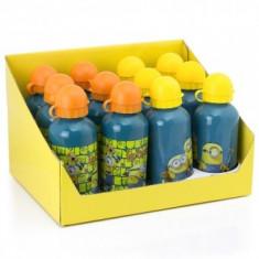 Sticla apa Minions - Set rechizite