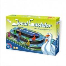 Joc Distractiv - Jocul Gastelor - Jocuri Logica si inteligenta D-Toys
