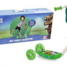 Trotineta - Dinozauri - Trotineta copii