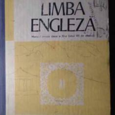 Limba Engleza Manual Pentru Clasa A Xi-a (anul Vii De Studiu) - Corina Cojan, Radu Surdulescu, Anca Tanasescu ,391538