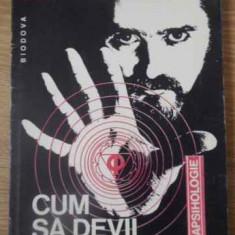 Cum Sa Devii Fenomen - A.v. Ignatenko, 391685 - Carti Budism