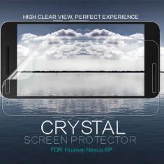 Folie Huawei Google NEXUS 6P Transparenta by Nillkin - Folie de protectie Huawei, Lucioasa
