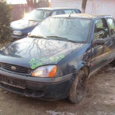 Ford Fiesta, 1.3 benzina, an 2000, 1 km, 1298 cmc