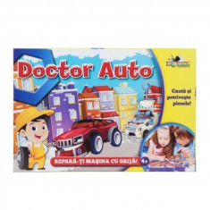 Joc de Indemanare - Joc Doctor Auto, Noriel