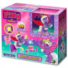 Ponei Filly Stars - Tea Party - Figurina Animale