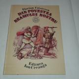 FLORIAN CRISTESCU - DIN POVESTEA NEAMULUI NOSTRU - Carte educativa
