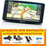 GPS Navigatii Sistem de navigatie GPS Evolio Hi-Speed 5.0 harta Romania + Europa, Toata Europa, Lifetime