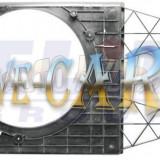 Carcasa ventilator pentru Skoda Fabia 6Y2 99-08