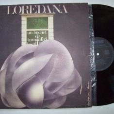 Disc vinil LOREDANA GROZA - Un buchet de trandafiri (ST - EDE 03626) - Muzica Pop electrecord