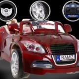Masina cu Acumulator VIP - Bordo
