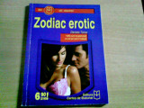 ZODIAC EROTIC -DANIELA TOMA, Alta editura