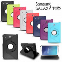 Husa rotativa ptr. Samsung Galaxy Tab E 9.6