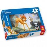 Puzzle Bambi - 60pcs