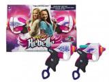 Set 2 Pistoale - NERF Rebelle - MiniBlaster