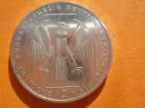 MONEDA 10 MARK, MARCI 1990 ARGINT, Europa