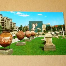 Constanta - muzeul de arheologie - 2+1 gratis - RBK17651 - Carte Postala Transilvania dupa 1918, Necirculata, Fotografie