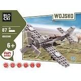 Lego Avion Armata - 87pcs - LEGO City